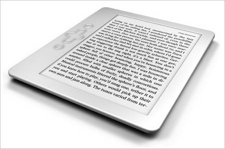 Txtr E-book Reader Coming Soon