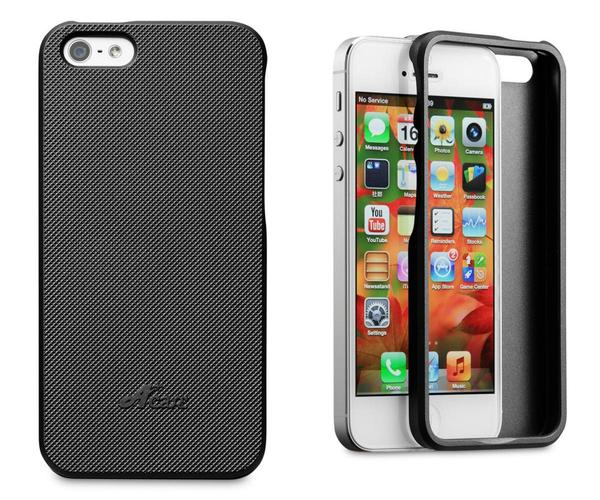 Acase Citta Slide-In iPhone 5 Case