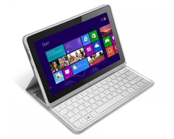Acer Iconia W700P Windows 8 Tablet