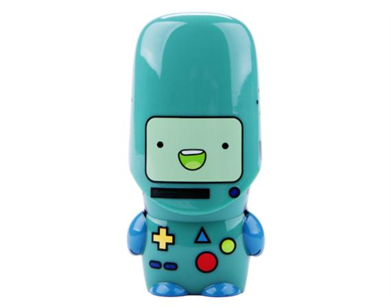 Adventure Time Rainbow BMO Mimobot USB Drive