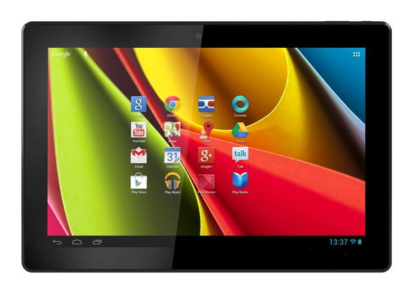 Archos FamilyPad 2 Android Tablet Announced