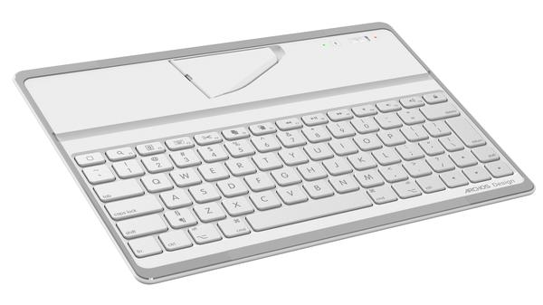 Archos Ultrathin iPad Keyboard Cover