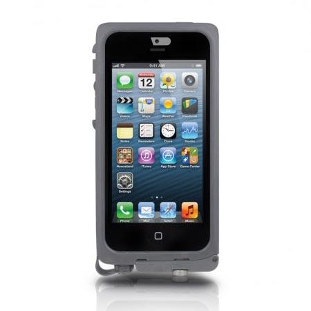 aXtion Play Waterproof iPhone 5 Case
