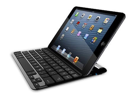 Belkin FastFit iPad Mini Keyboard Case