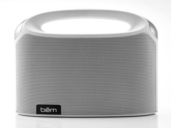 Bēm Boom Box Bluetooth Wireless Speaker
