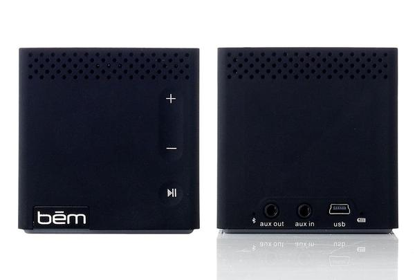Bēm Wireless Mobile Speaker