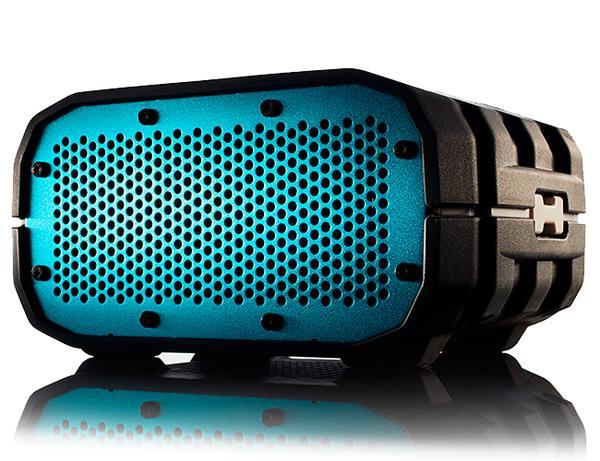 Braven BRV-1 Portable Waterproof Wireless Speaker