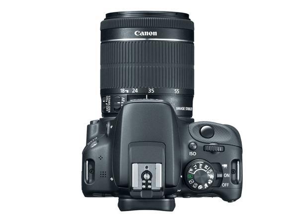 Tags: Canon Canon EOS DSLR DSLR camera EOS Rebel SL1