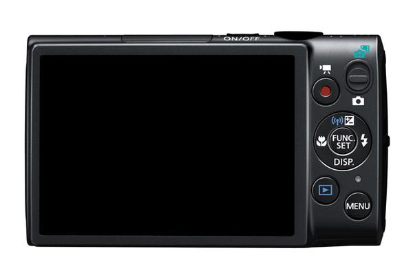 Canon PowerShot ELPH 330 HS Compact Camera
