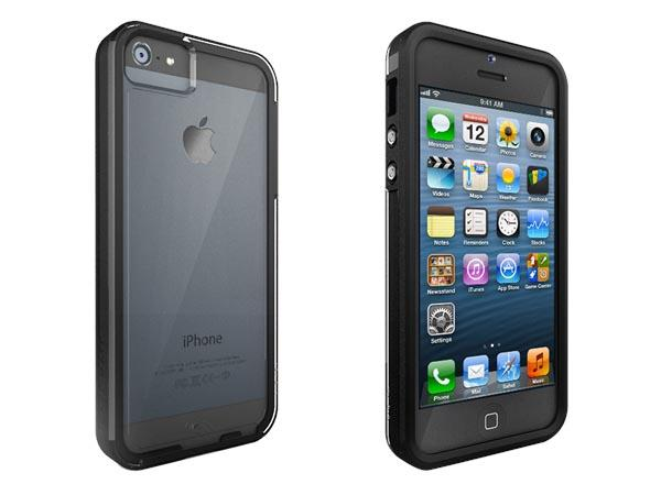 Case-Mate Naked Tough iPhone 5 Case