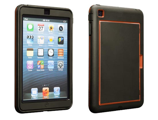 Case-Mate Tough Xtreme iPad Mini Case