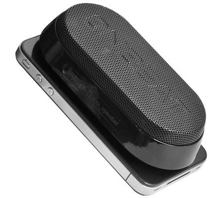 Divoom Onbeat-X1 Portable Bluetooth Speaker for Mobile Games