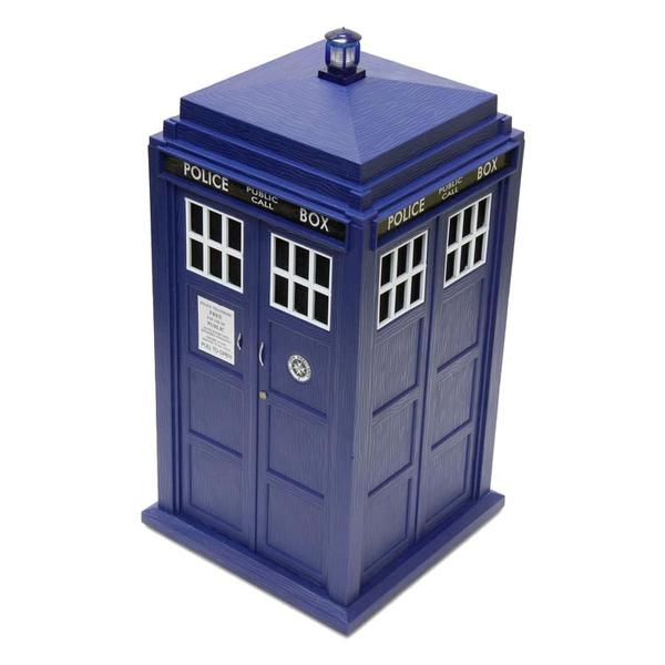 Doctor Who TARDIS Bluetooth Wireless Speaker