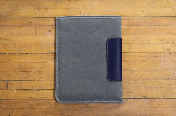 DODOCase Durable Sleeve for iPad Mini