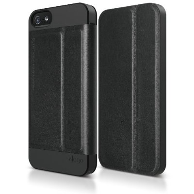 Elago S5 Outfit Stand iPhone 5 Case