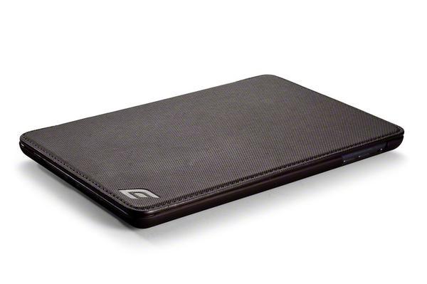 Element Case Soft-Tec Wallet iPad Mini Case