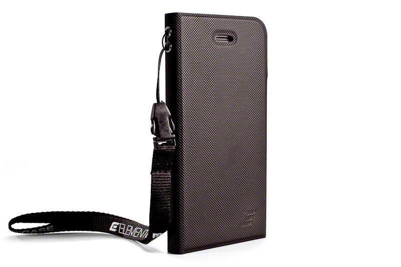 Element Case Soft-Tec Wallet iPhone 5 Case : Gadgetsin