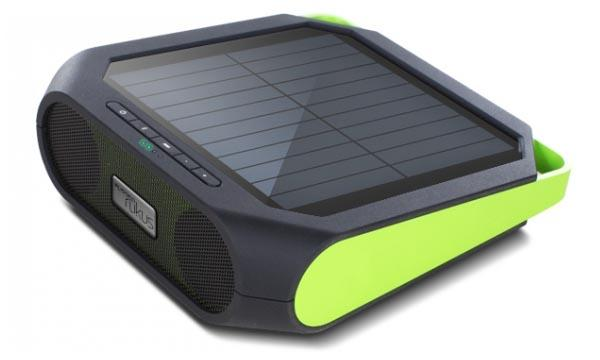 Etón Rugged Rukus Wireless Speaker System