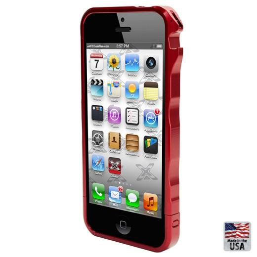 Fortress 2 Aluminum iPhone 5 Case