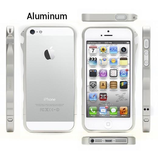 Fortress 2 Aluminum iPhone 5 Case