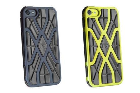 G-Form XTREME iPod Touch 5G Case