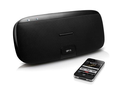 Gear4 HouseParty Portable Wireless Speaker