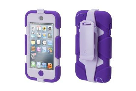 Griffin Survivor iPod Touch 5G Case
