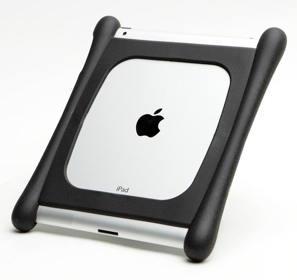 GripSense iPad Case for iPad 4/3/2