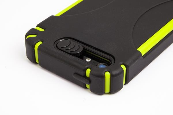 iFrogz Bullfrogz iPhone 5 Case