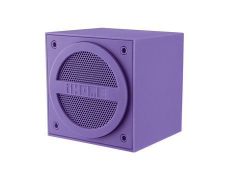 iHome iBT16 Mini Bluetooth Speaker