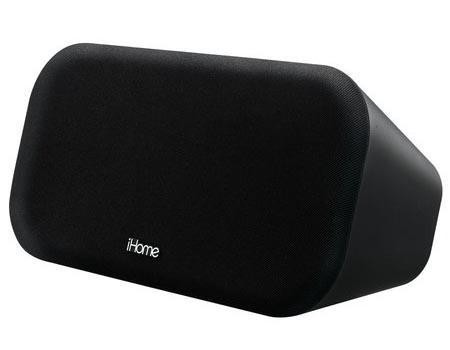 iHome iBT25 Bluetooth Wireless Speaker