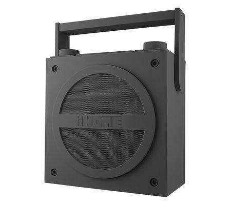 iHome iBT4 Bluetooth Wireless Boombox