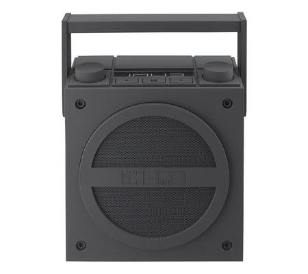 iHome iBT4 Bluetooth Wireless Boombox