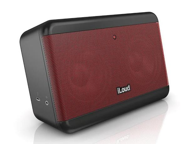 iLoud Mini Bluetooth Wireless Speaker