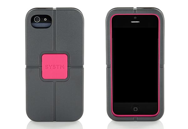 Incase Vise iPhone 5 Case