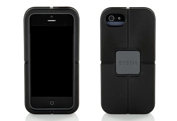 Incase Vise iPhone 5 Case