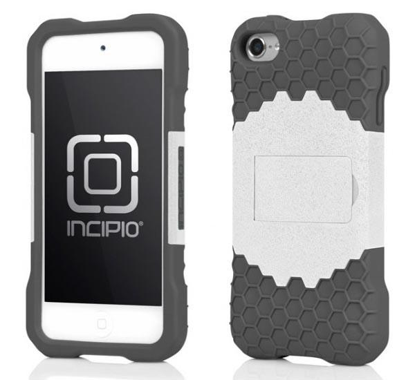 Incipio HIVE Response iPod Touch 5G Case