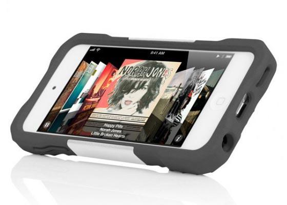 incipio hive response ipod touch 5g case gadgetsin