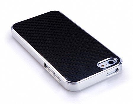 Innopocket CF Dual iPhone 5 Case
