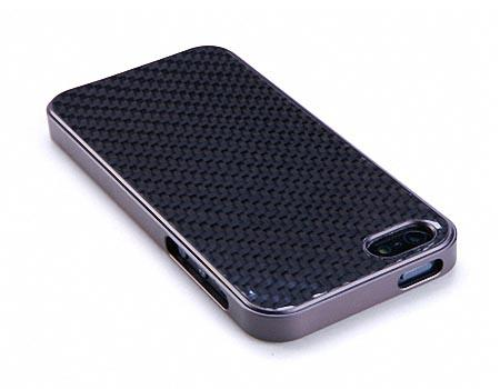 Innopocket CF Dual iPhone 5 Case