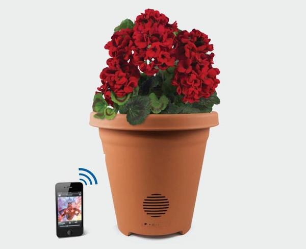 ION Audio Planter Wireless Speaker