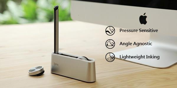 iPen 2 Pressure Sensitive Stylus for iMac and iPad
