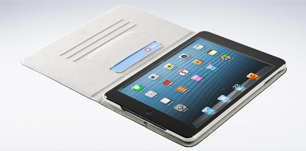 iSkin Aura Folio iPad Mini Case