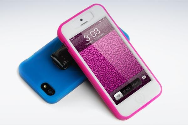 iSkin Revo 360 iPhone 5 Case