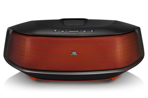 JBL OnBeat Rumble Bluetooth Dock Speaker