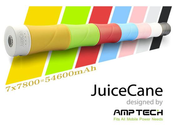 JuiceCane Connectable Backup Battery
