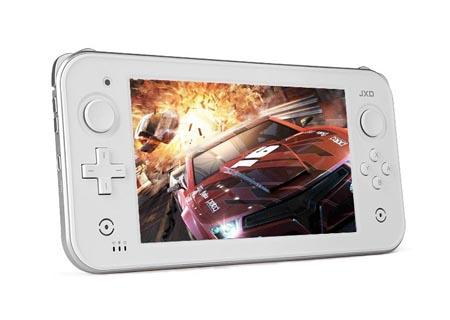 JXD S7300 Android Gaming Tablet
