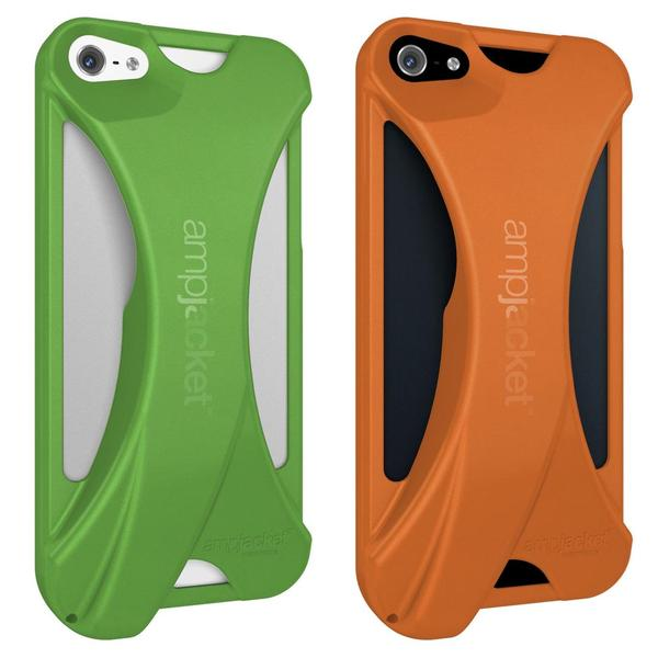 Kubxlab Ampjacket iPhone 5 Case