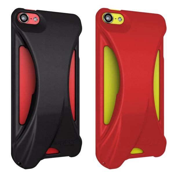 Kubxlab Ampjacket iPod Touch 5G Case