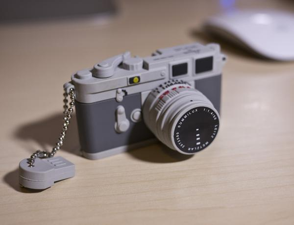 Leica M3 USB Flash Drive